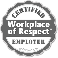 WOR Certification Badge